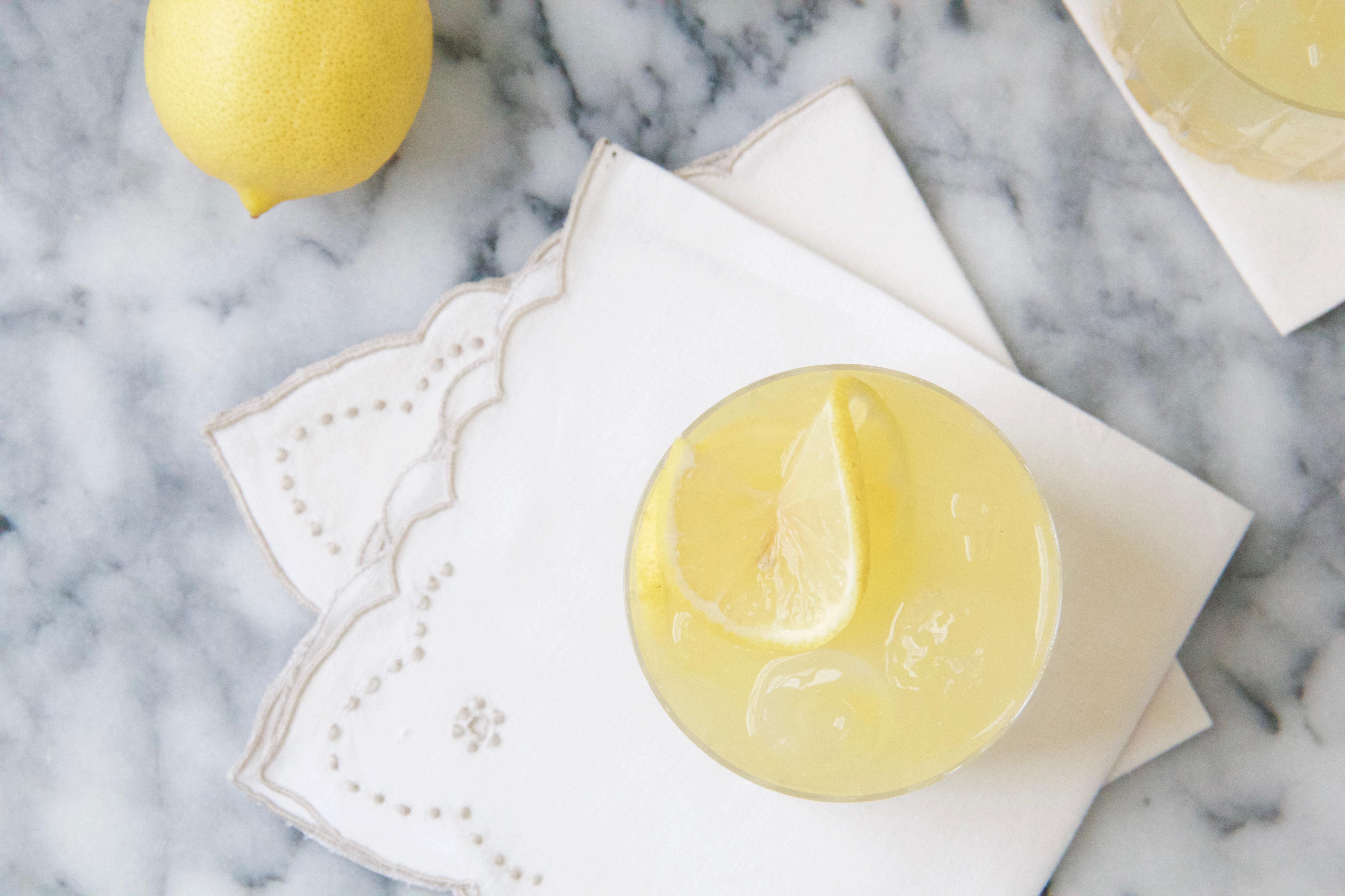 Fizzy Lifter Drink Recipe